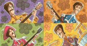 Big Fat Sgt Pepper by OtisFrampton