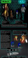 Reikan and Sam Reference sheet. by CPT-Blackridge