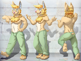 Raily reference sheet by Dragendorf