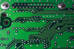-Stock Shot- Circuit Board by Amana07