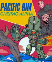 PACIFIC RIM2 by 56219920