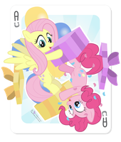 Gifts of Friendship by dm29