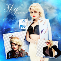 Sky Ferreira Png Pack by warriorheartxx