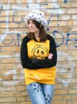 (fem) Trafalgar Law - cosplay One Piece by NieUmiemCosplayu