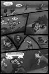 Kyoshi - the Undiscovered Avatar page 66 by Amirai