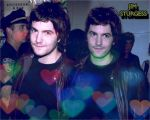 Jim Sturgess 6 by imaginestrawberries