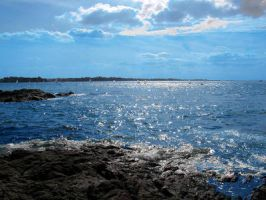 sea side by tuco-gandalf by Scapes-club