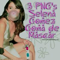 +Pack Selena Goma de Mascar by KarenJonasEditions