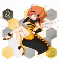 Bee-Line by kaminary-san