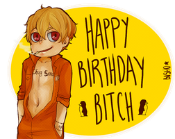 Free - Nagisa 50% OFF - birthday bicht! by Bisho-s