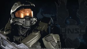 [] HALO 4 [] - [] Master Chief HD Wallpaper [] by PokeTheCactus