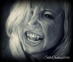 caroline forbes by gothicstella