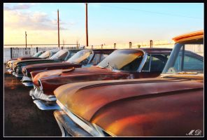 Old Cars by Mary-SD