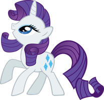 Rarity Preview by Mowza2k2