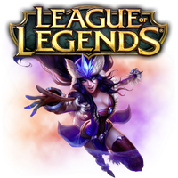 League of Legends v2 by POOTERMAN