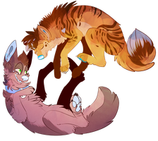 replay by serval-kisses