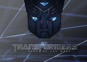 Transformers 2 by LizVici