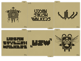 USW logo by whatthehell123456789