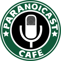 Logotipo: El Paranoiast Cafe by Lex-S
