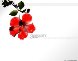 Simplicity by ANBUXItachi