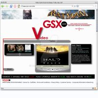 Video Game Stock Exchange.com by darlinginc