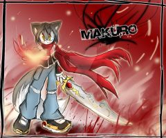 ++Makuro++ by ShiroStaR
