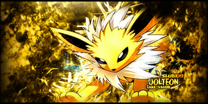 Jolteon by LVSatix