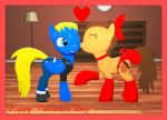 Valentine's Day greetings (2015) by TBWinger92