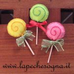 lollypop pins by lapechesogna