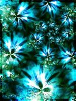 ...::: Luminosity :::... by DeviousFractals
