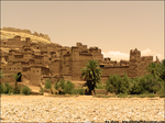 Kasbah by Shaon24