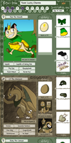 PMD: Team Lucky Charms App2 by spud133