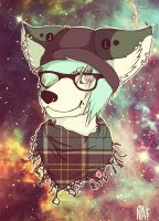 Hipster by Naexuz