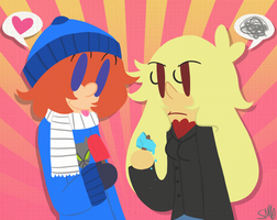 IceCream by Jelly-Filled-Zombies