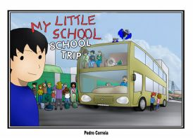 My Little School - School Trip by MyLittleSchool