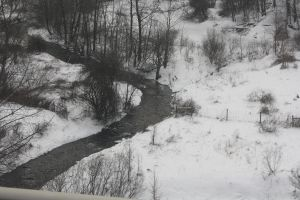 snowy creek by bhall96992