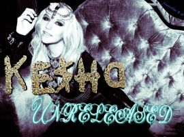 Ke$ha Unreleased Fanmade Cover by KawaiiLoliGirl