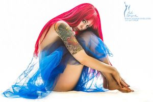 Red, White, and Blue... by RobertSleeper