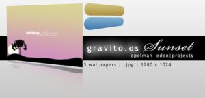 Gravito OPEP by edenprojects