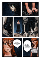 A Tear in the Ocean - CHAPTER 1 - 16 by ElyonBlackStar