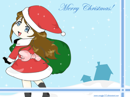 merry christmas to you by vanipy05