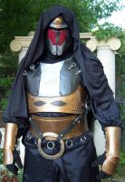 Darth Revan 1 by dale-elad
