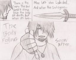 When the Soul Leaves Pg. 1 by MCab719