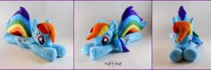 Dashie - More Detail Pics by SailorMiniMuffin