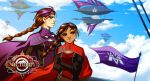 Victubia - Rulers of the Sky by Gabbi