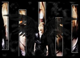 Reita Nameless Liberty by Taqii