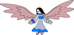 Sophy, Guardian Angel by Chronicle-King
