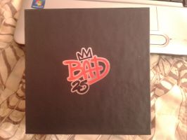My New BAD Box Set by Forever-MJ