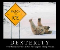 Dexterity by MalevolentDeath