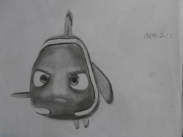 13.05.2013 Nemo by Ametiste